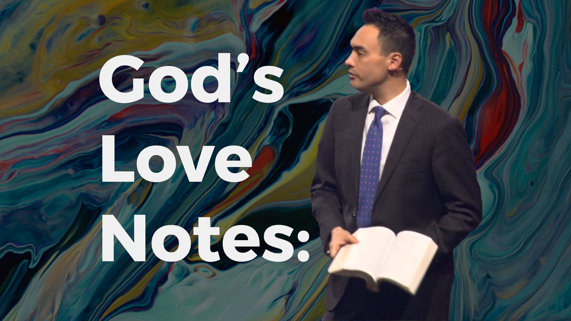 God's Love Notes