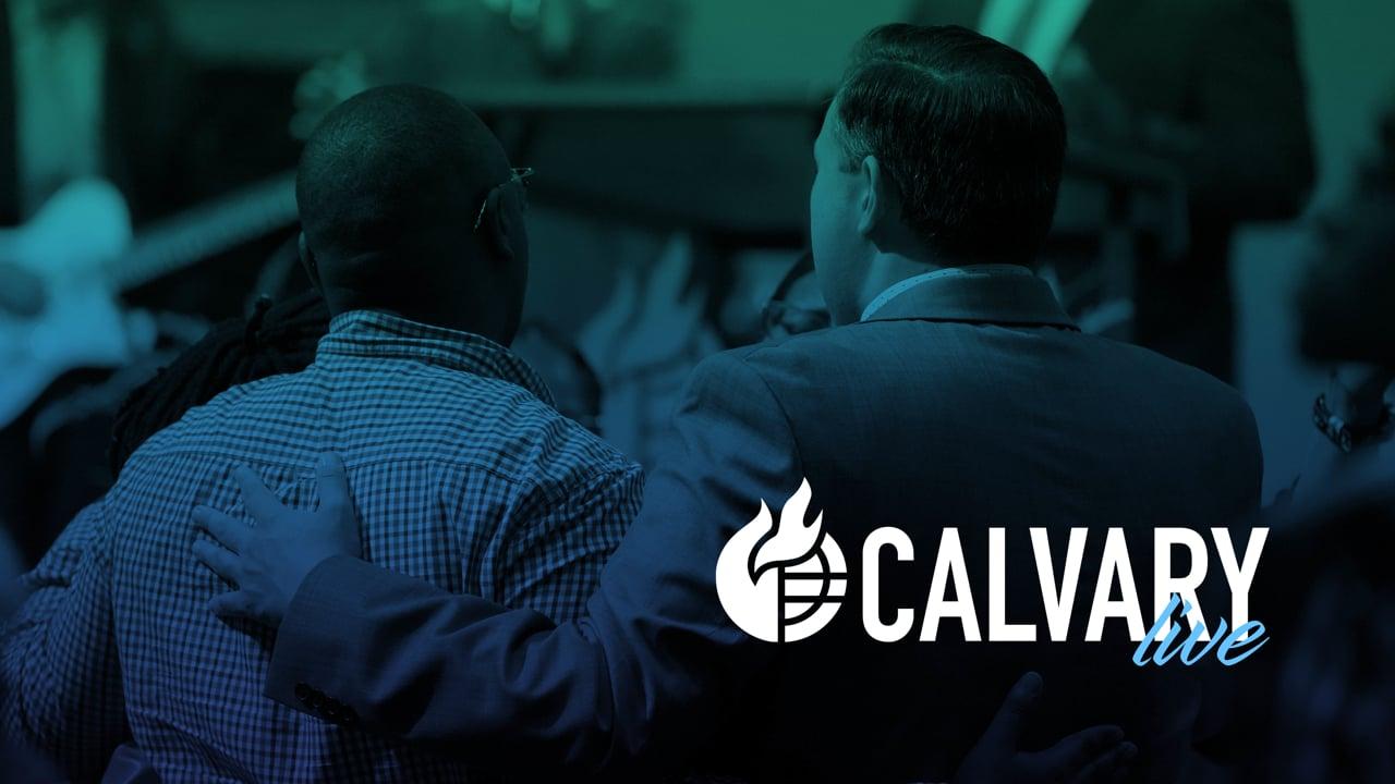 The Spirit of Calvary