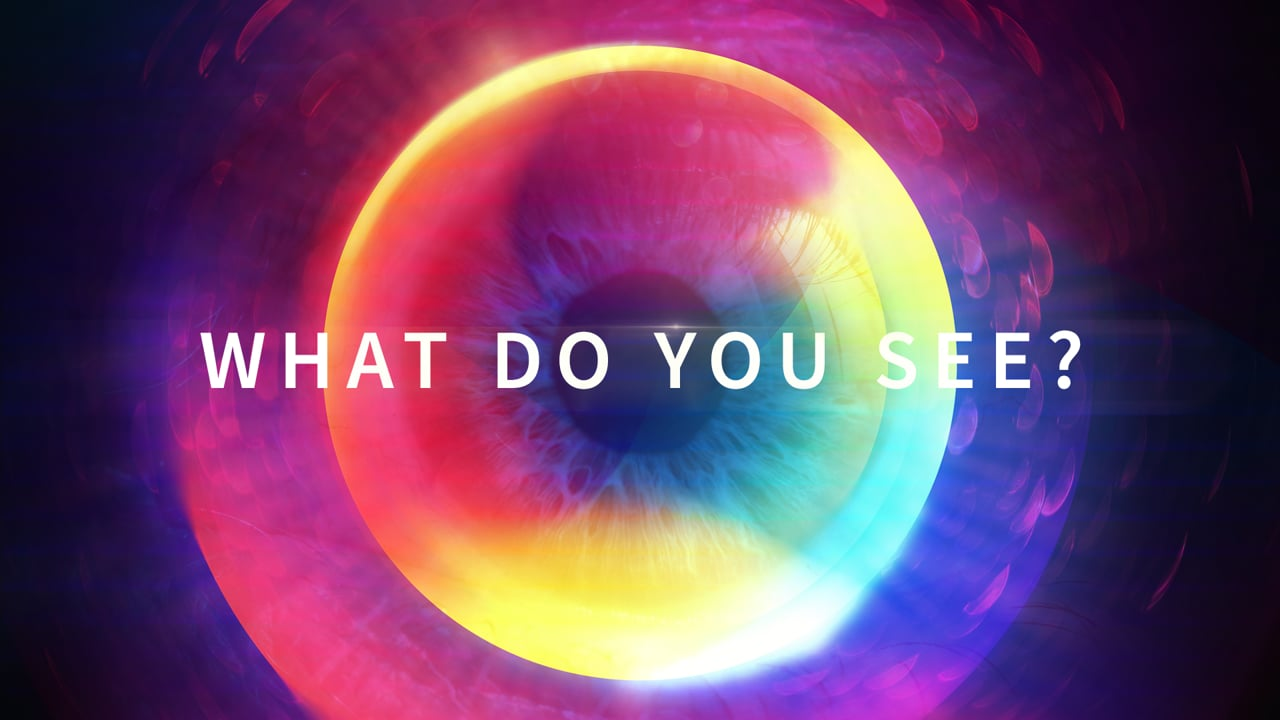 What Do You See? | Pastor Jason Sharp