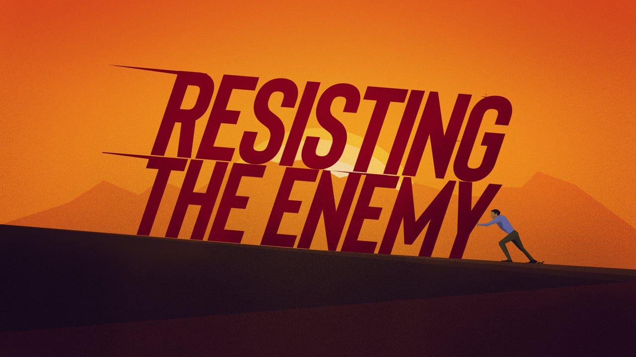 Resisting the Enemy|| Bishop Paul Sharp