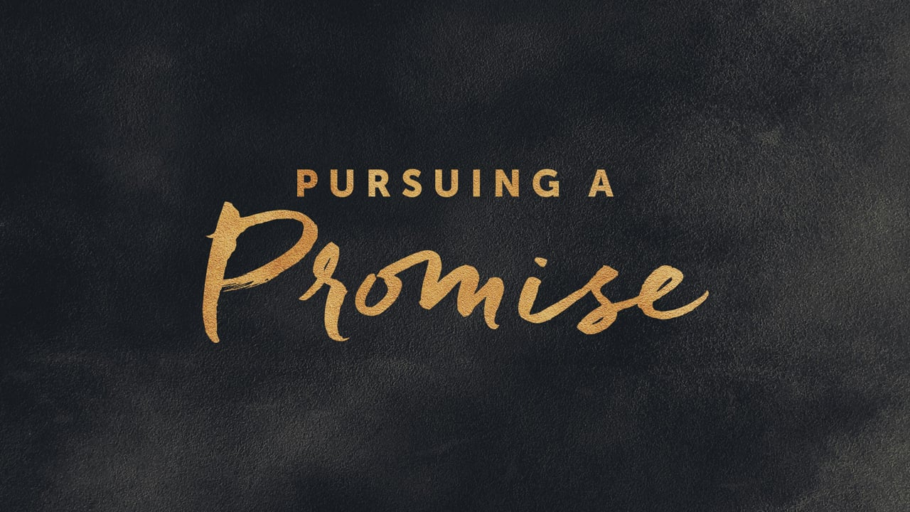 Pursuing a Promise