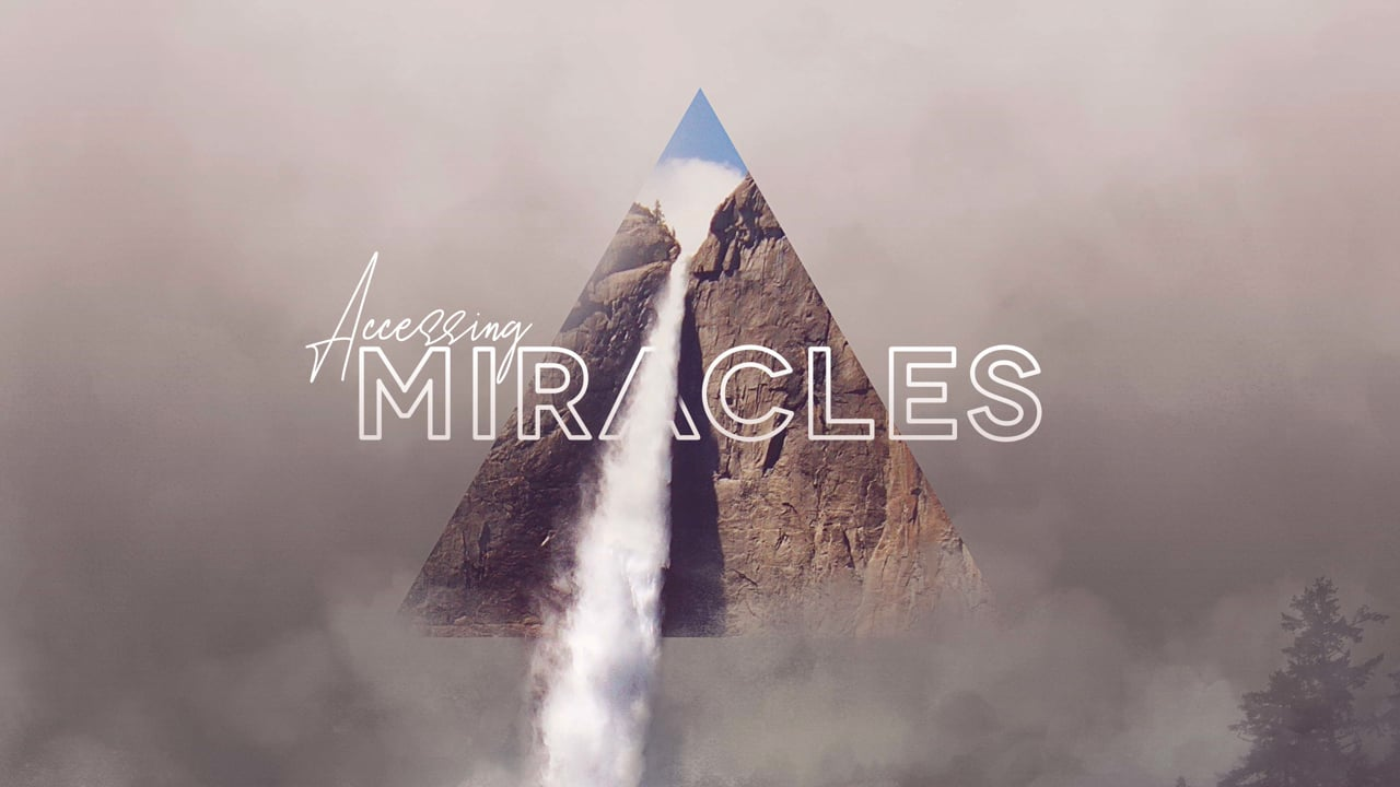 Accessing Miracles