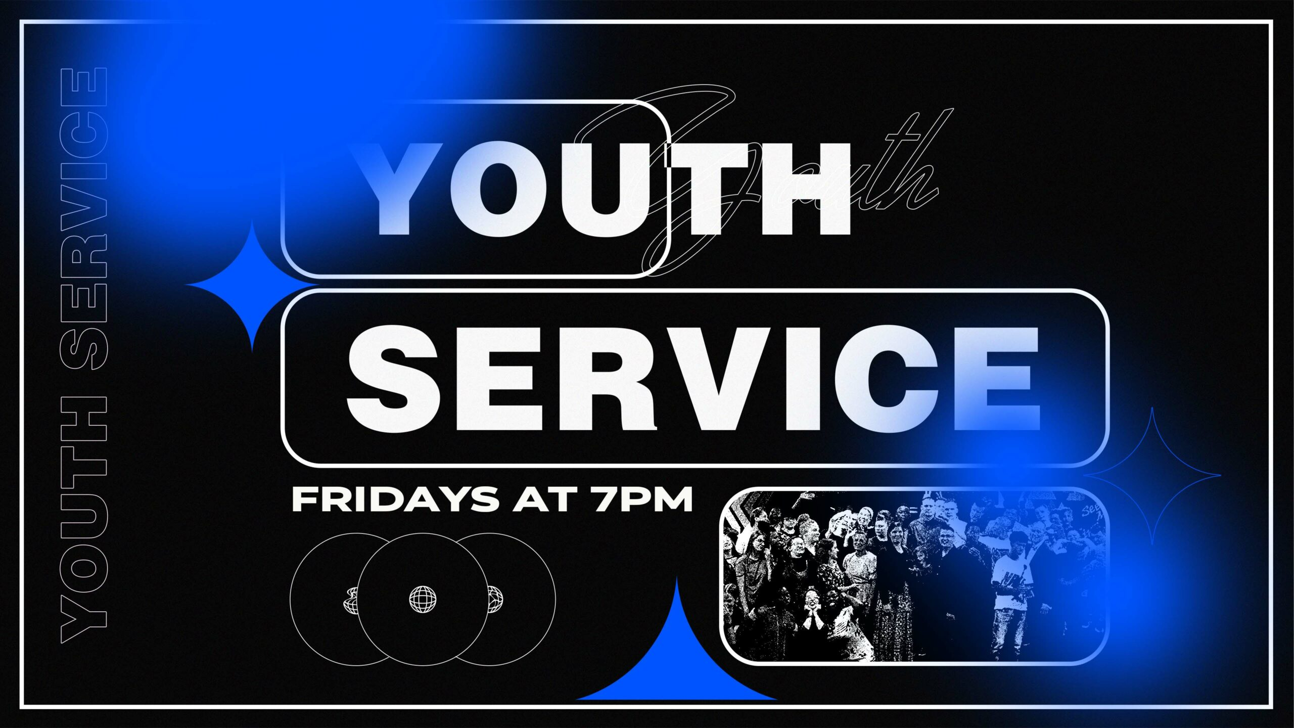 Fusion Youth – Friday September 17, 2021